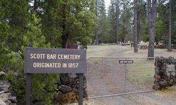 Scott Bar Cemetery