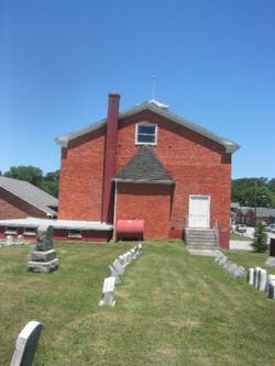 Atglen Methodist Cemetery