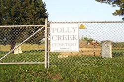 Polly Creek Cemetery