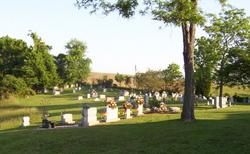 Grove Ridge Baptist Church Cemetery