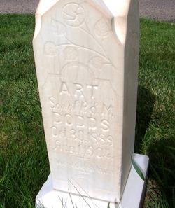 """Arthur """"Art"""" Dodds"""
