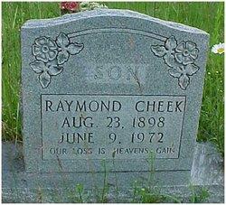 Raymond J. Cheek