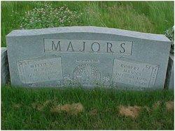 Mattie Victoria <I>Stamper</I> Majors