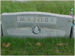 Melvin G. Majors