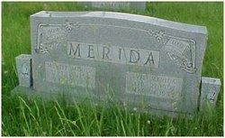 Myrtle Merida