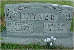 William L. Joyner