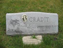 Willard W. Cradit