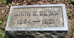 Aiken Blinn