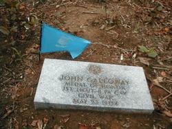 John Galloway