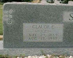 Claude Calvin Solomon