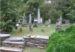 Hillsborough Old Town Cemetery
