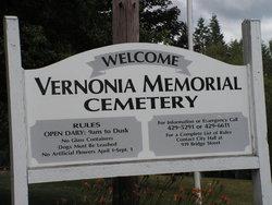 Vernonia Memorial Cemetery