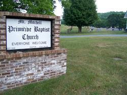 Mount Mitchell Church Cemetery