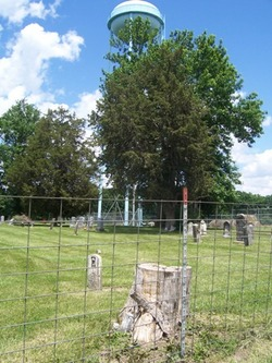 Lockridge Cemetery