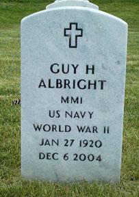 Guy H. Albright