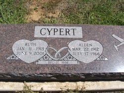 Ruth <I>Haynes</I> Cypert