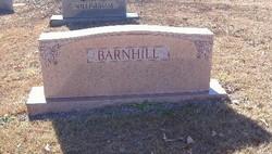 Mary Lee <I>Boyd</I> Barnhill
