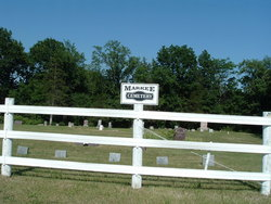 Markee Cemetery