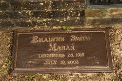 Emalynn Smith Mahan
