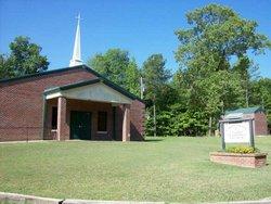 Union Grove United Methodist Cemetery