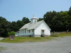 Mount Herman Baptist Church Cemetery