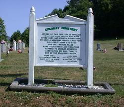 Crumley Cemetery