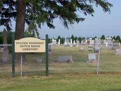 Dutch Ridge Cemetery