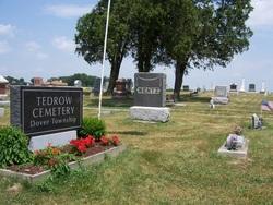Tedrow Cemetery