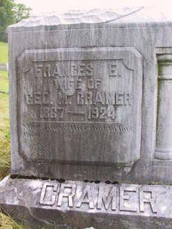 Francis E. Cramer
