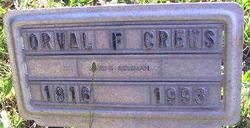 Orval F. Crews
