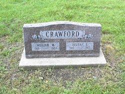 William M. Crawford
