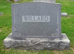 Leila <I>Adams</I> Willard