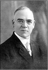George Franklin Richards