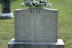 John M. Yearout