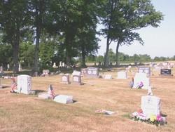 Monroe Presbyterian Cemetery