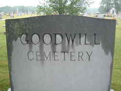 Goodwill Cemetery