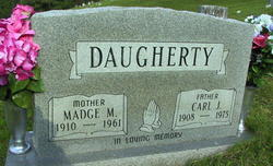 Madge M. Daugherty