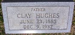 Clay Hughes