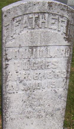 John Millard Hughes