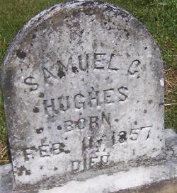 Samuel C Hughes