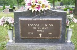 Roscoe L. Wion
