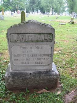 Robbie Langdale