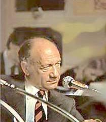Maurice Siegel
