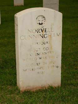 Norvell Cunningham