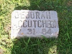 Deborah Kay McCutcheon