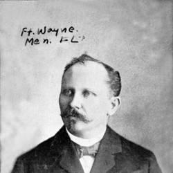Chester T. Lane
