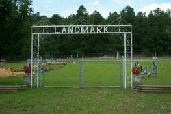 Landmark Cemetery