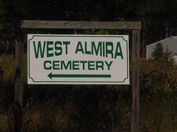 West Almira Cemetery