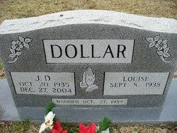 J. D. Dollar