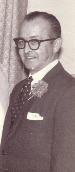 Harry Wilford Destromp